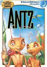ANTZ DVD SEALED NEW