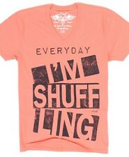 NEW! Every day im suffling LUCKY 7 largeT-Shirt