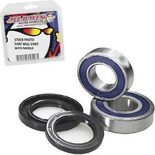 Honda CR80R CR80RB CR85R/RB ALL BALL 1 REAR WHEEL BEARING AND SEAL KIT #22-51160