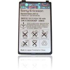 2X Sony Ericsson BATTERY BST35 K300 T290 K508 F500 T230 T226 K500 Original OEM