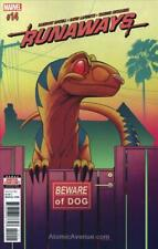 Runaways (5th Series) #14 VF/NM; Marvel | save on shipping - details inside