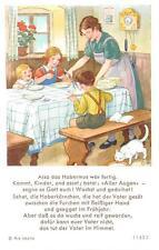 "Fleißbildchen Heiligenbild Gebetbild  Holycard"" H2542"" Ars Sacra"