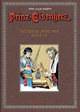 Prinz Eisenherz, BOCOLA Verlag, Murphy-Jahre, Band 10, Jg. 1989/1990