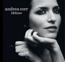 ANDREA CORR - LIFELINES * NEW CD