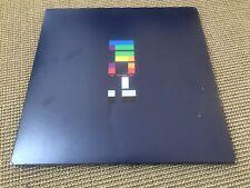 DOUBLE ALBUM VINYL 2LP COLDPLAY X&Y (SPEED OF SOUND/FIX YOU) CHRIS MARTIN