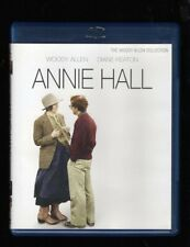Annie Hall Blu-Ray Woody Allen Collection Diane Keaton