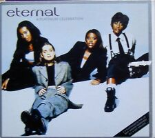 Eternal - A Platinum Celebration (Crazy, Stay, So Good ..) Best of