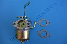 Homelite HGCA3000 193CC 3000 3500 Watt Gas Generator Carburetor 309369002