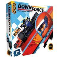 Downforce F1 - jeu de société formula furmule formule one down