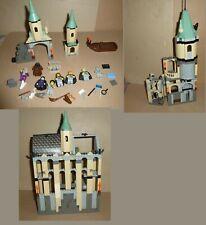 Lego Harry Potter 4709  HOGWARTS CASTLE (alt) - anschauen