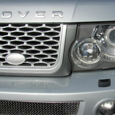 Latest 2010 Autobiography style grille conversion for Range Rover SPORT 05-09