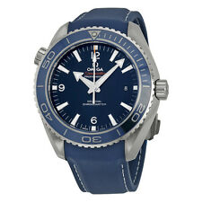 Omega Seamaster Titanium Mens Watch 232.92.46.21.03.001