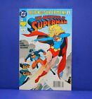 THE ADVENTURES OF SUPERMAN #502 July 1993 DC Comics KESEL, GRUMMETT