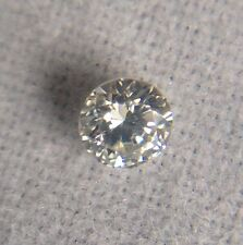 New Genuine Natural White Round Diamonds 2mm G/SI Melee Loose