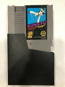 Kung Fu  (Nintendo Entertainment System NES) Game Cartridge Only