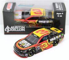 Austin Dillon 2014 ACTION 1:64 #3 Dow Great Stuff Chevy SS Nascar Sprint Diecast