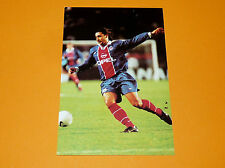 RABE PARIS ST GERMAIN PSG PHOTO UNFP FOOT 2000 FOOTBALL 1999-2000 PANINI