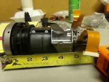 """Security Camera Zoom Lens Attachement 2-1/2"""" W/ Bracket *Free Shipping*"""