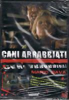 CANI ARRABBIATI di MARIO BAVA  DVD  EDIZIONE ERMITAGE CINEMA 2006