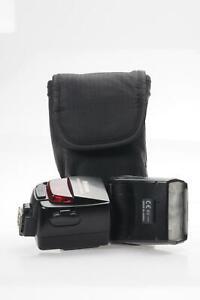 Nikon SB-800 Speedlight Flash SB800 #020