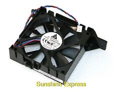 New Delta Fan AUB0812VHB Dell HX022 JY705 for Studio 540s Inspiron 530s 531s