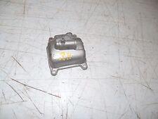 honda cb700sc 700 nighthawk right carburetor carb float chamber bowl 650 84 1985