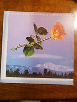 LOVE IS A FIRE by Country Joe McDonald (vinyl LP,  1976,  Fantasy Records) Ex+,