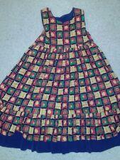 Seesaw Girls Dress Age 6-7
