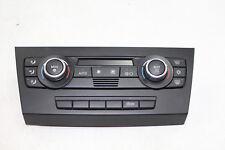 BMW 3er E90 E91 AC Heizung Klimaregelung Vorderseite 9162983