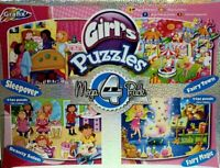 DT65230-MP-01 Magic Pony Puzzle 239 Horses 1 - * Deico Games