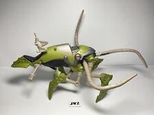 MOTU - Attack Squid Masters of the Universe 200x Skeletor He-Man MOTU Classics