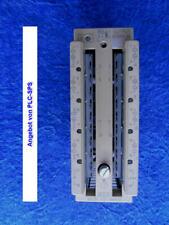 1x  Relay Output 8 x 30V DC / 230V AC 6ES5 451-8MR12 alles ok.