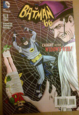BATMAN '66 #15 2014
