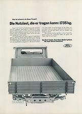 Ford-transit - 1969-iv - publicidad-publicidad-vintage Print ad-vintage aragonesa