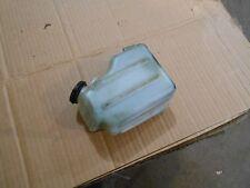 Honda 250 Interceptor VTR250 VTR 250 1988 88 radiator coolant tank reserve