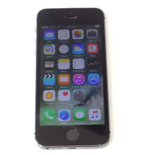 Apple iPhone 5s - 16GB - Space Gray (AT&T/Unlocked) Smartphone