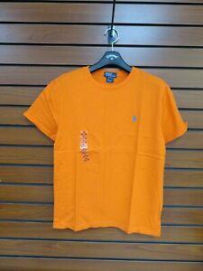 Polo Ralph Lauren Big Kids T-Shirts Cotton Boys Size M(10-12) Free Shipping!