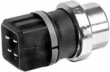 Kühlmitteltemperatur-Sensor - Hella 6PT 009 107-421