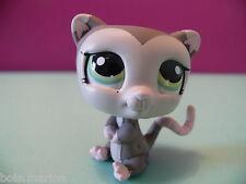 petshop opossum gris / gray N° 1015