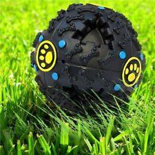 Unbranded Plastic Treat Dispensing Ball Dog Toys