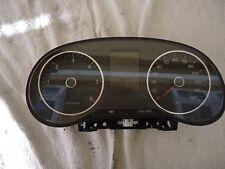 Genuino 2010-2015 VW Polo 1.2TDI 6R Speedo Reloj Cuadro De Instrumentos 6R0920961K