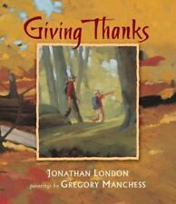 Giving Thanks (Paperback or Softback)