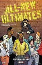 All-new Ultimates Volume 1: Power For Power by Michel Fiffe (Paperback, 2014)