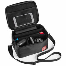 New. Travel Bag Carry Case For Nintendo Switch Console Storage Bag Cover