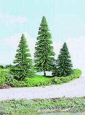 K & M Trees - F300 Multi-Pack - 8 x 50mm High Fir Trees - Free Tracked 48 Post
