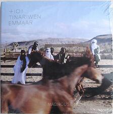 TINARIWEN CD Emmaar SEALED Digi-Pack DELUXE Album 14 Track Inc BONUS + Promo Sht