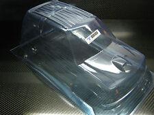 PAJERO BODY MINI CRAWLER  for traxxas 1 16th rally chassis