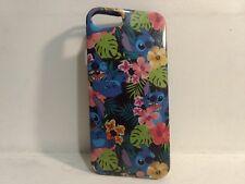 Walt Disney Stitch iPhone 5 Protective Case t2058