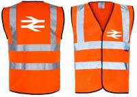 LOADHAUL BRITISH RAIL POLO SHIRT NEW BR UNIFORM CLASS 37 56 60 EWS
