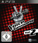 The Voice of Germany Vol. 2 (Sony PlayStation 3, 2013, DVD-Box)